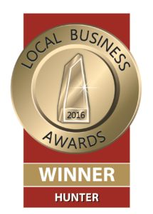 Winner - Outstanding New Business 2016