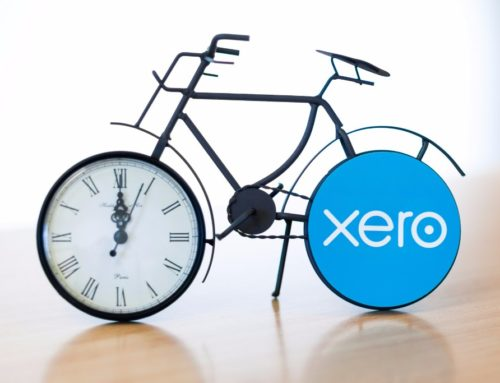 Xero Tips from our Smart-y-Pants Kristy!